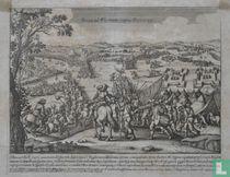 Berca ad Rhenum capta Anno 1589