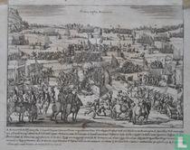 Bonna capta Anno 1588