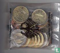 Duitsland starterkit 2002 (J)