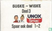 Suske en Wiske Unox/Smac 3