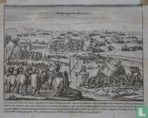 Novesij expugnatio Anno 1587