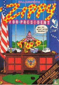 Zippy for president