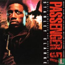 Passenger 57 (Music From The Original Motion Picture Soundtrack)