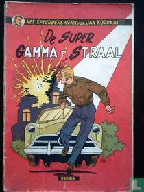 De super gamma-straal