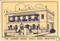 The Abinger House