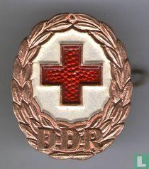 Deutscher rotes kreus DDR