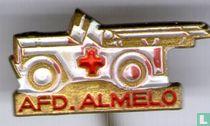 Afd. Almelo (Jeep)