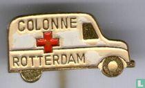 Colonne Rotterdam (Krankenauto)