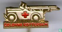 Colonne Rotterdam (Jeep)
