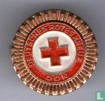 Deutscher rotes kreus voor verdienste