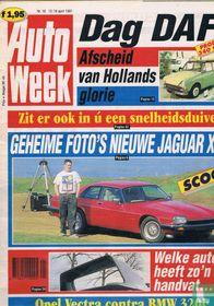 Autoweek 16