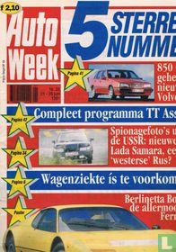 Autoweek 26