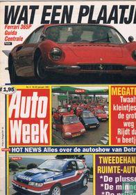 Autoweek 4