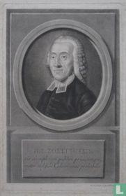 G.I. ZOLLIKOFER, vir exempli recti publice priuatimque, orator ecclesiae Calvinianae probabilis.
