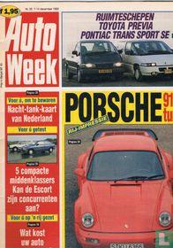 Autoweek 50