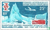 French Polar Expeditions