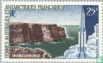 Sounding Rocket (Kerguelen Islands)