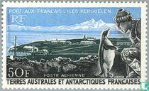 Port-aux-Français (Kerguelen)