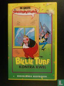 Billie Turf kontra Kwel