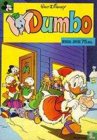 Dumbo Mensual Juvenil