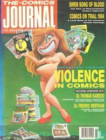 The Comics Journal 133