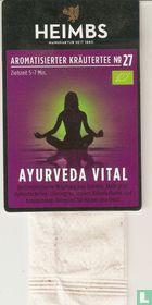 Ayurvea Relax Vital