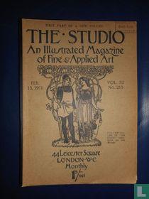 The Studio 215