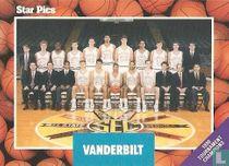 Vanderbilt Team