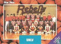 UNLV Team