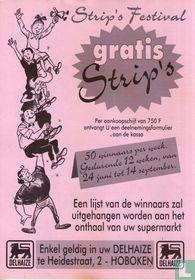 Strip's Festival