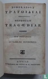 Sophoclis Tragaediae