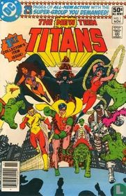 New Teen Titans, the