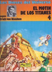 El motin de los Titanes