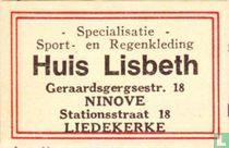 Huis Lisbeth