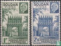 Pétain und residence Djenné