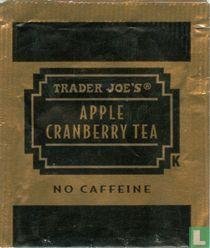 Apple Cranberry Tea