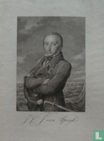 J.C.J. van Speyk.