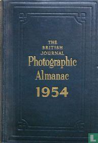 The British Journal Photographic Almanac