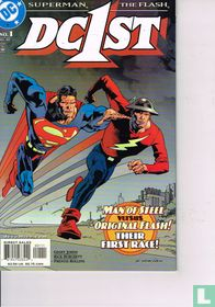 The Flash / Superman