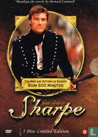 The War and Return of Sharpe