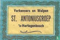 Verkenners en Welpen St Antoniusgroep