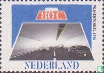 Tunnels en Bruggen