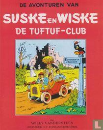 De tuftuf-club