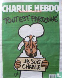 Charlie Hebdo 1178 a
