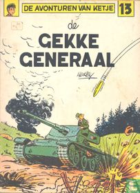 De gekke generaal