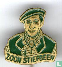 Zoon Stiefbeen [groen]