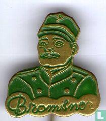 Bromsnor [groen]