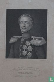 Feld Marschall WRANGEL