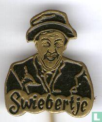 Swiebertje (type 1) [zwart]