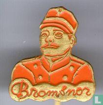 Bromsnor [oranje]